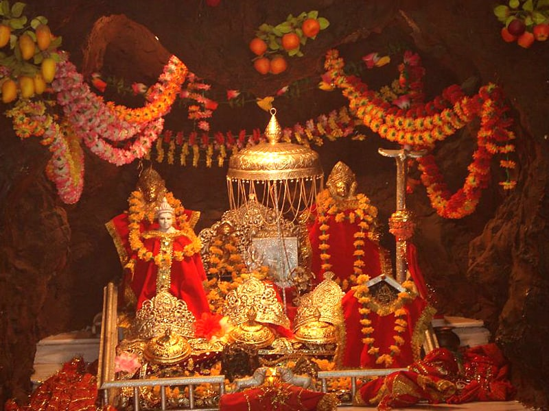 vaishno devi tour package from patna